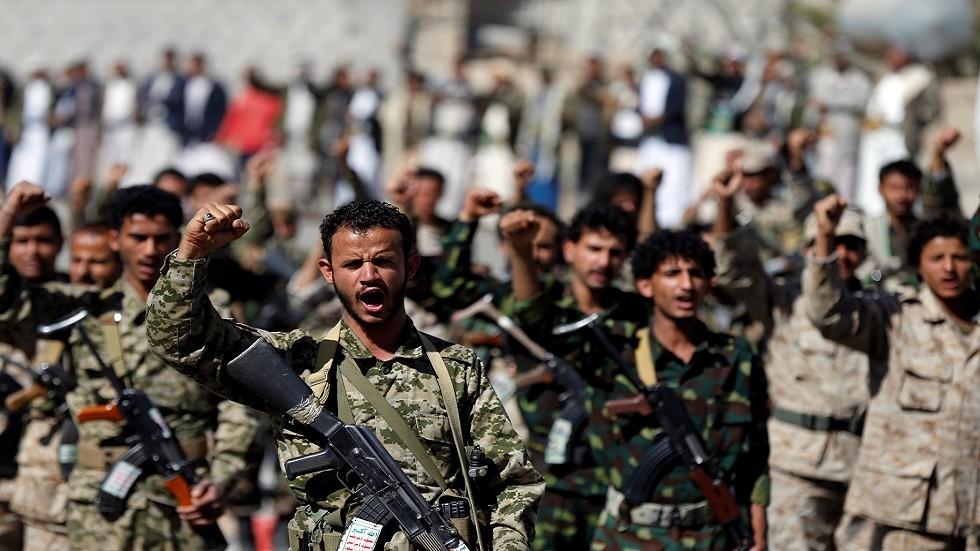 الحوثيون: استهدفنا منشآت سعودية حيوية بـ7 طائرات مسيرة