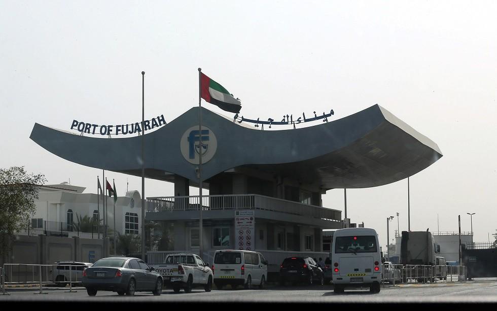 إيران: إسرائيل على الأرجح تقف وراء الاعتداء على السفن التجارية قبالة شواطئ الإمارات