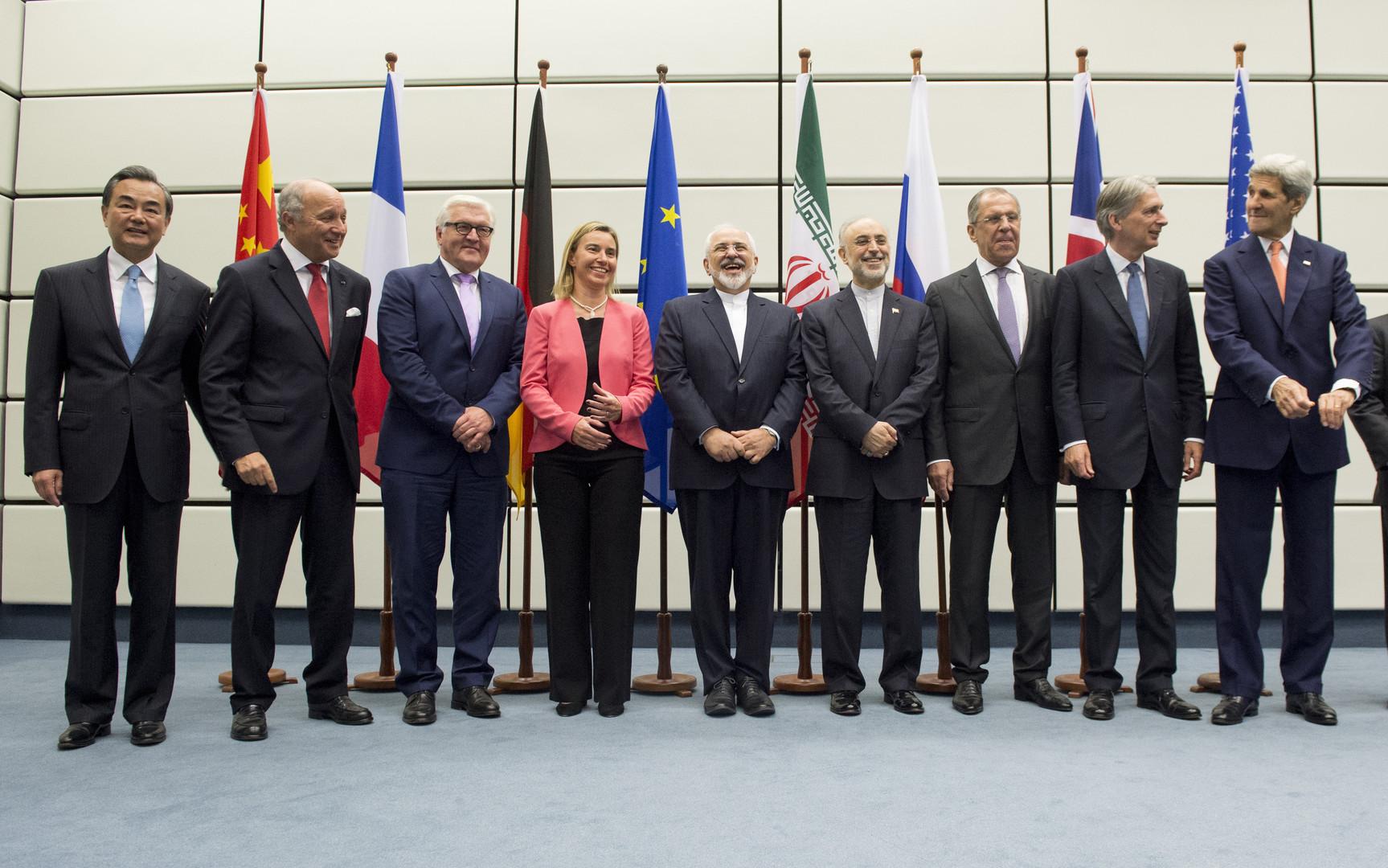 إيران تنفي اشتراطها بيع 1.5 مليون برميل نفط للبقاء في الاتفاق النووي
