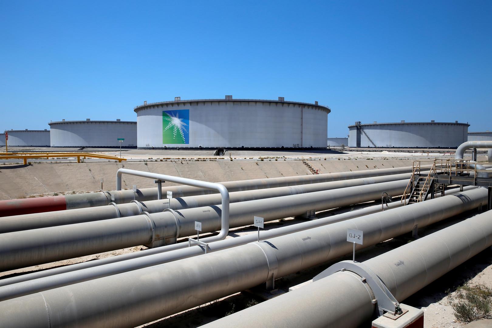 ارتفاع أسعار النفط بعد هجوم إرهابي على منشآت حيوية في السعودية