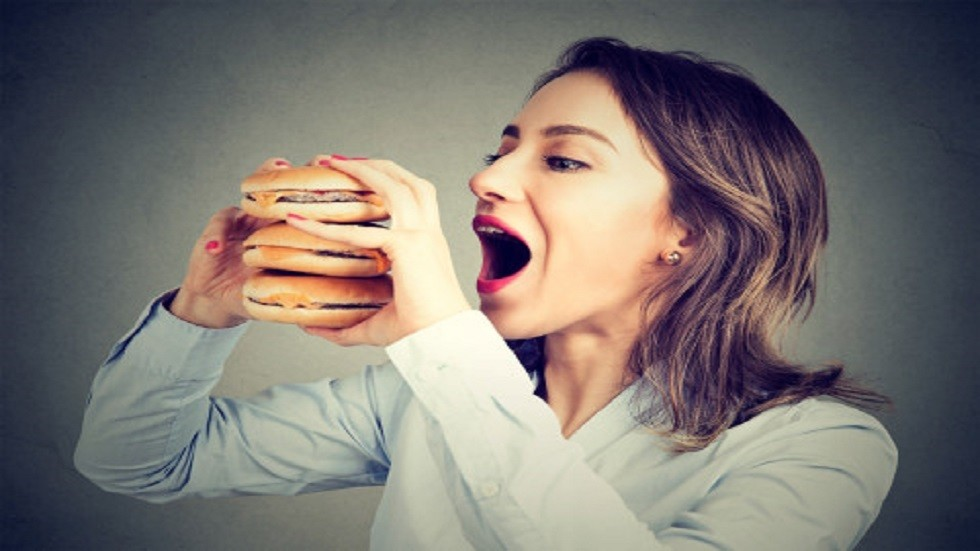 ابتكار يكبح الرغبة في تناول الطعام!