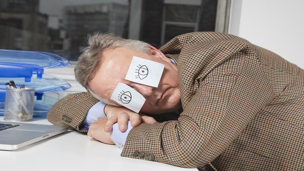 8 نصائح لمحاربة الكسل بعد ليلة نوم سيئة!