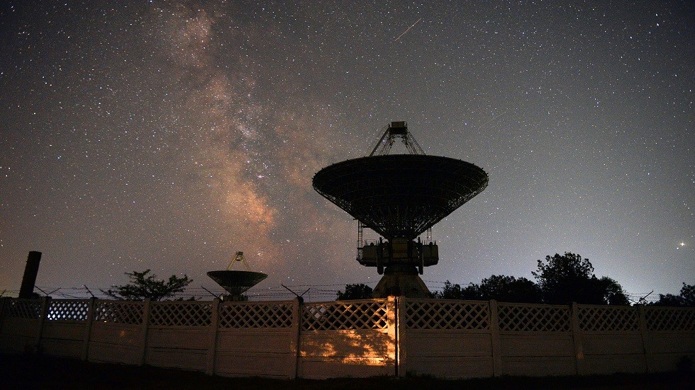 العلماء يعدون كاتالوجا للمجرات البعيدة