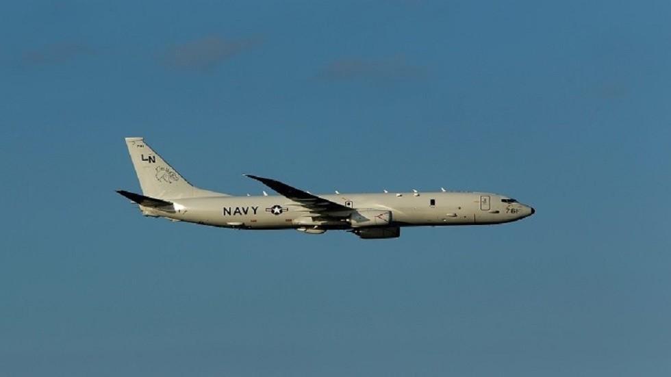 طائرة استطلاع أمريكية تحلق مجددا فوق شبه الجزيرة الكورية