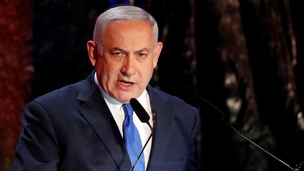 نتنياهو: علاقاتنا مزدهرة مع جيراننا العرب وسنتصدى معا لإيران