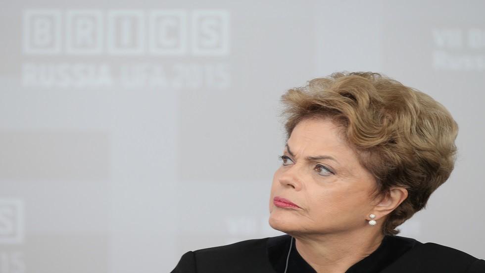 روسيف: البرازيل عادت من جديد إلى عقيدة مونرو