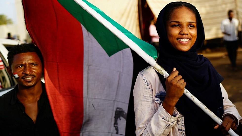 السودان.. ترشيح سيدة لعضوية المجلس السيادي