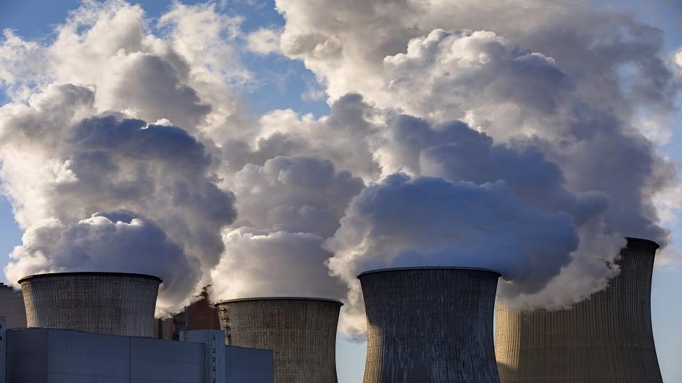 تسجيل أعلى تركيز لثاني أكسيد الكربون منذ ثلاثة ملايين سنة