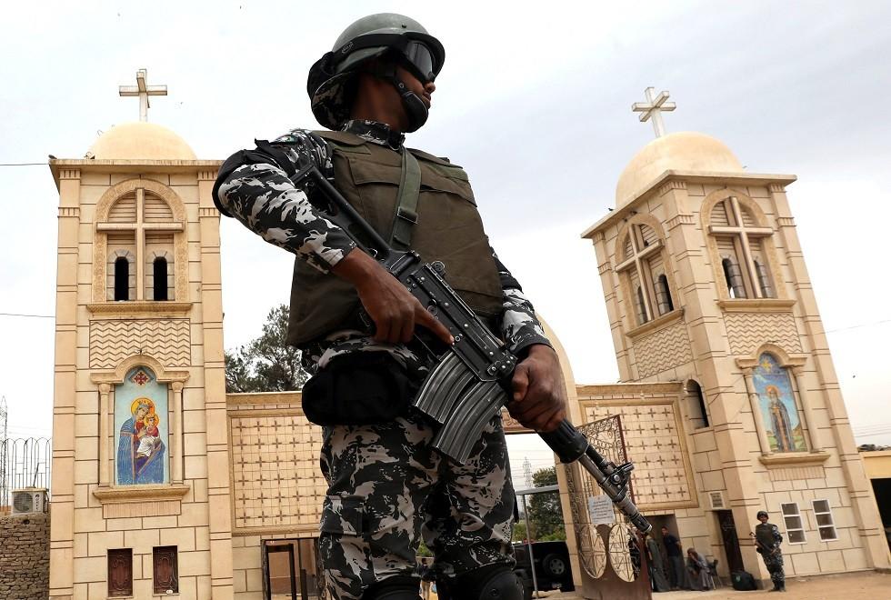 مصر.. قاتل الكاهن القبطي يكشف تفاصيل جريمته وأسبابها