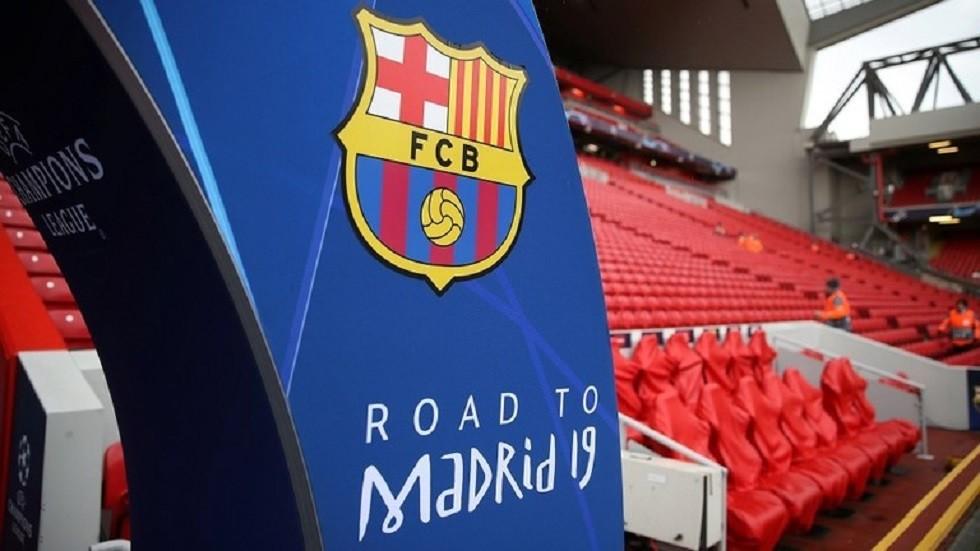 برشلونة يزاحم  ريال مدريد على ضم بوغبا