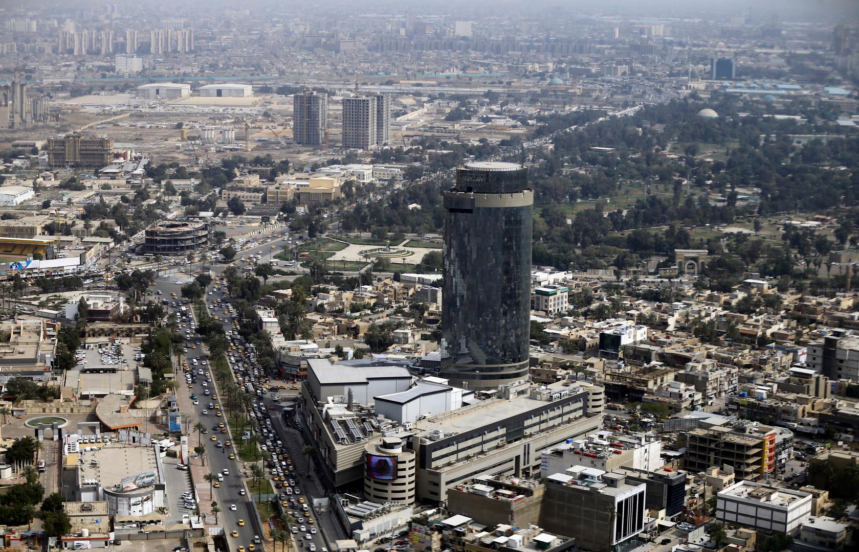 الخارجية الألمانية: لن نخفض عدد موظفي سفارتنا في بغداد