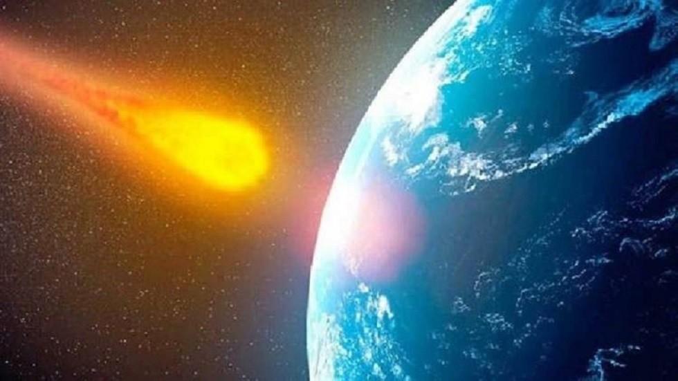 ما الذي سيحدث عندما يصطدم كويكب بالأرض؟