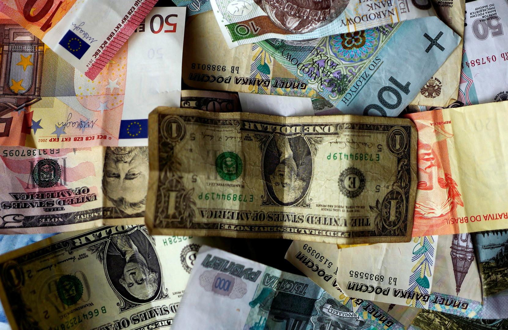 الدولار الأسترالي عند أدنى مستوى في 3 أشهر