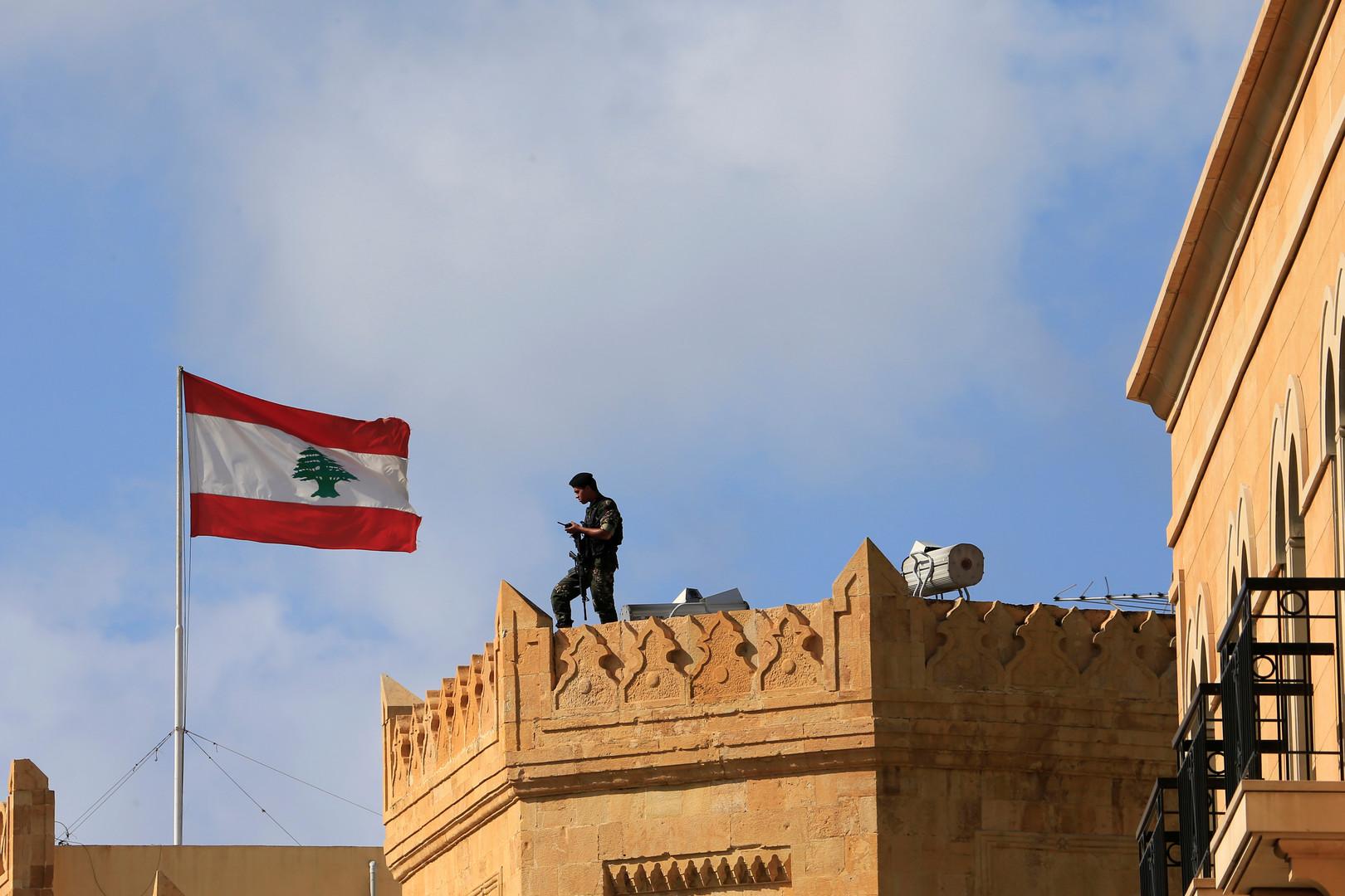 السفارة الأمريكية فيلبنان تحذر رعاياها من