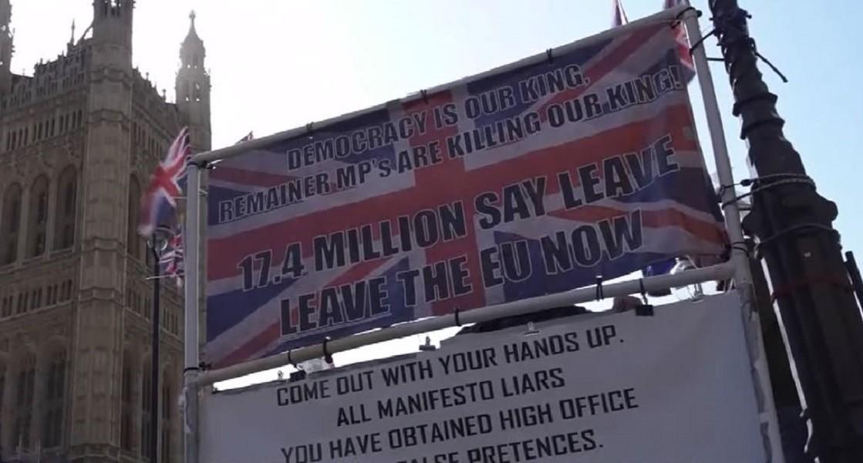 ماي تفشل بإقناع حزب العمال بخطة بريكسيت