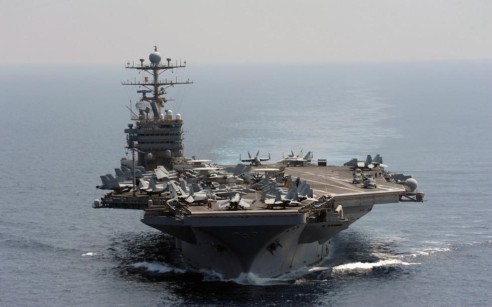 ما طبيعة الحرب التي تستعد لها الولايات المتحدة ضد إيران