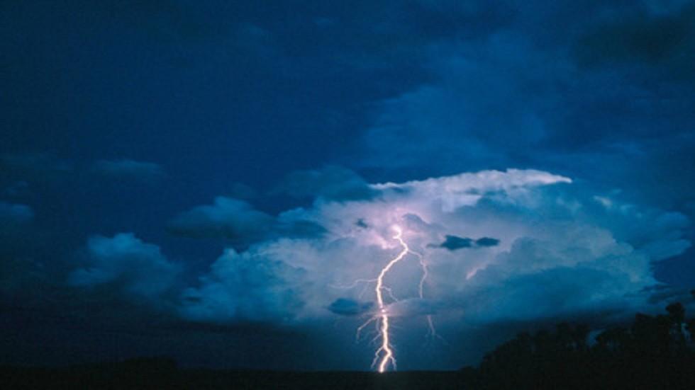 تقلبات الظروف الجوية كانت سبب الانقراض الجماعي للناس القدماء