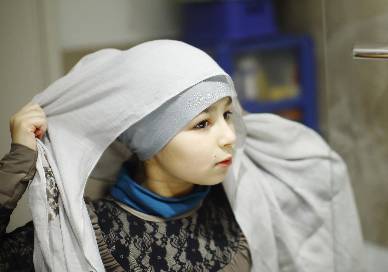 النمسا تحظر الحجاب في المدارس الابتدائية
