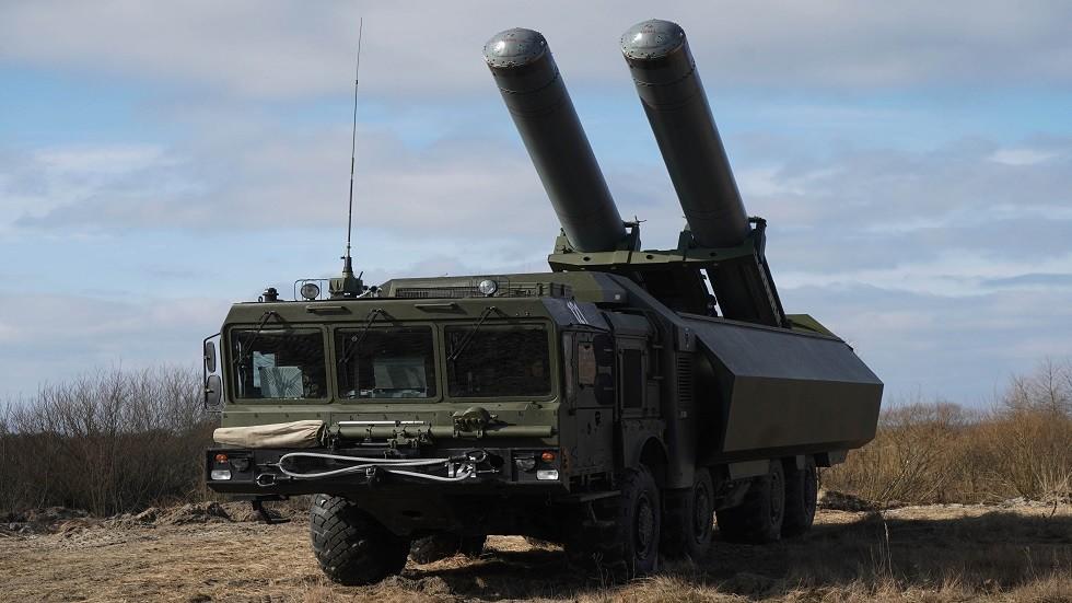 خبير روسي: قوات خفر السواحل الروسية هي الأكثر حداثة في البلاد
