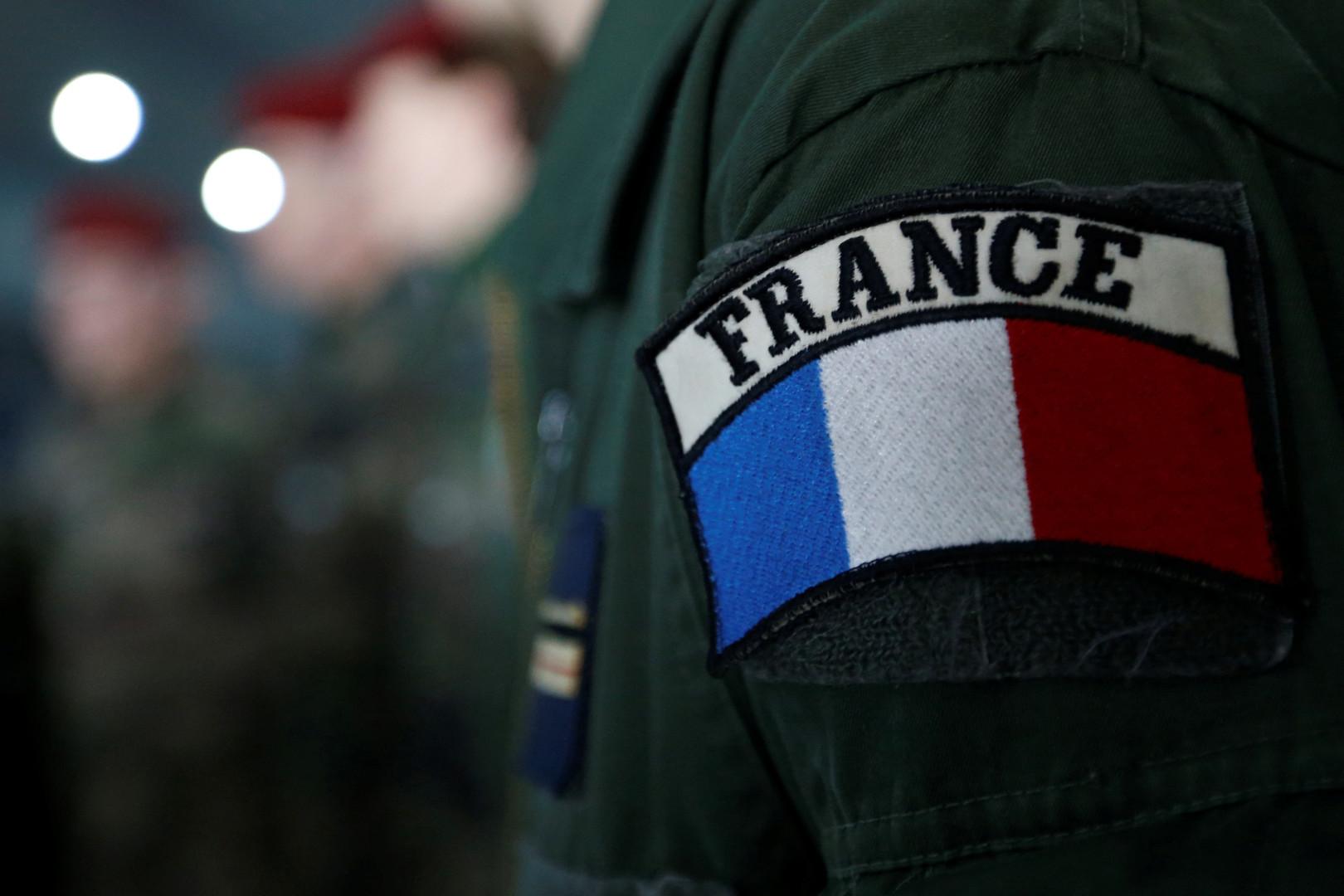 الجيش الفرنسي: لا تغيير على الدوريات البحرية في الخليج بعد