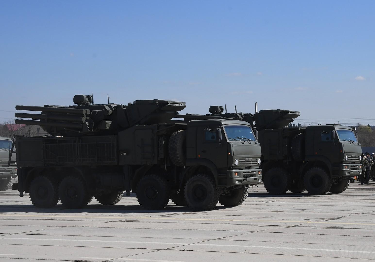 الكشف عن أكثر الأسلحة الروسية شعبية بين المشترين الأجانب