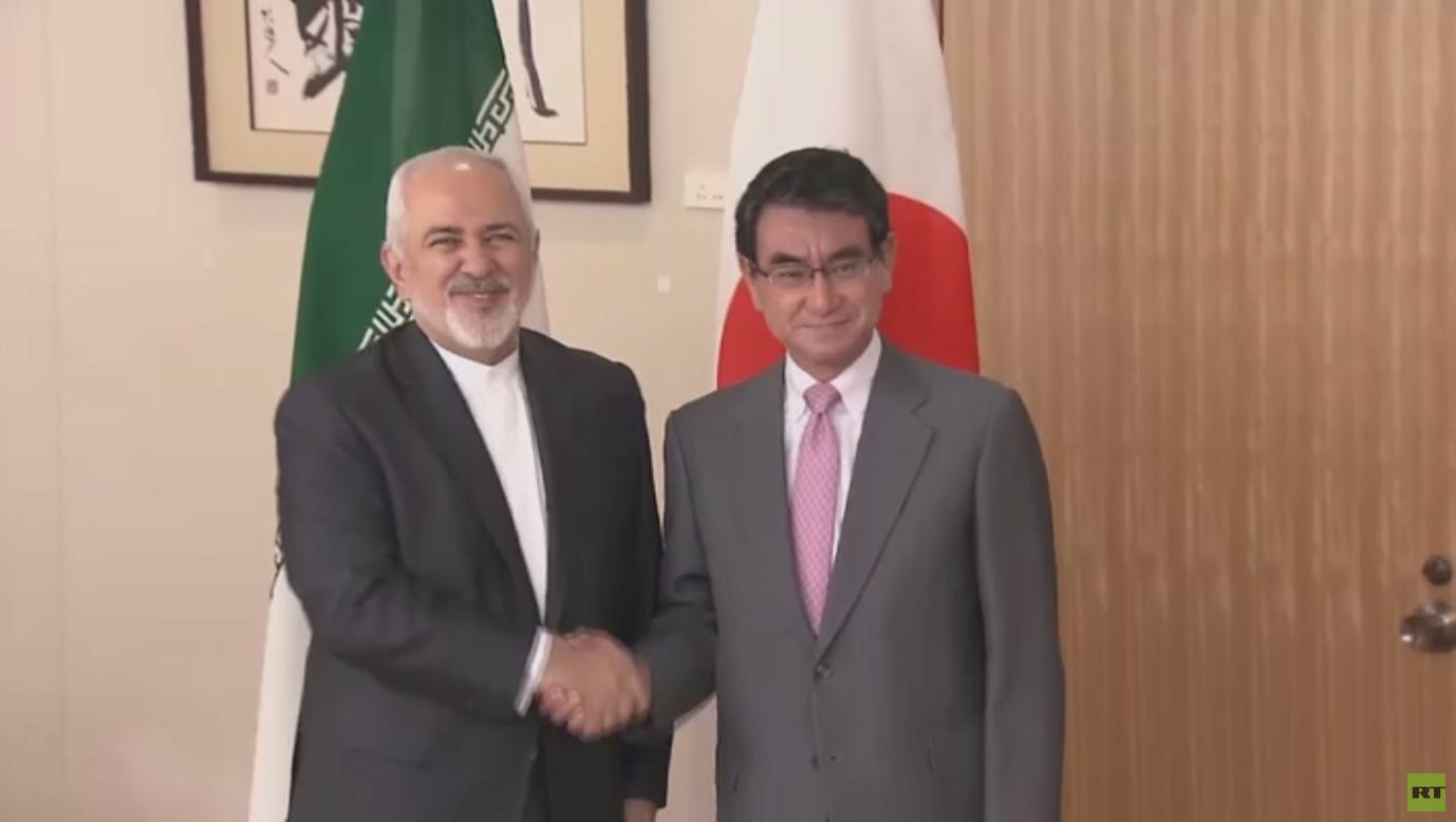 طهران: لا نخطط لاستهداف أي طرف