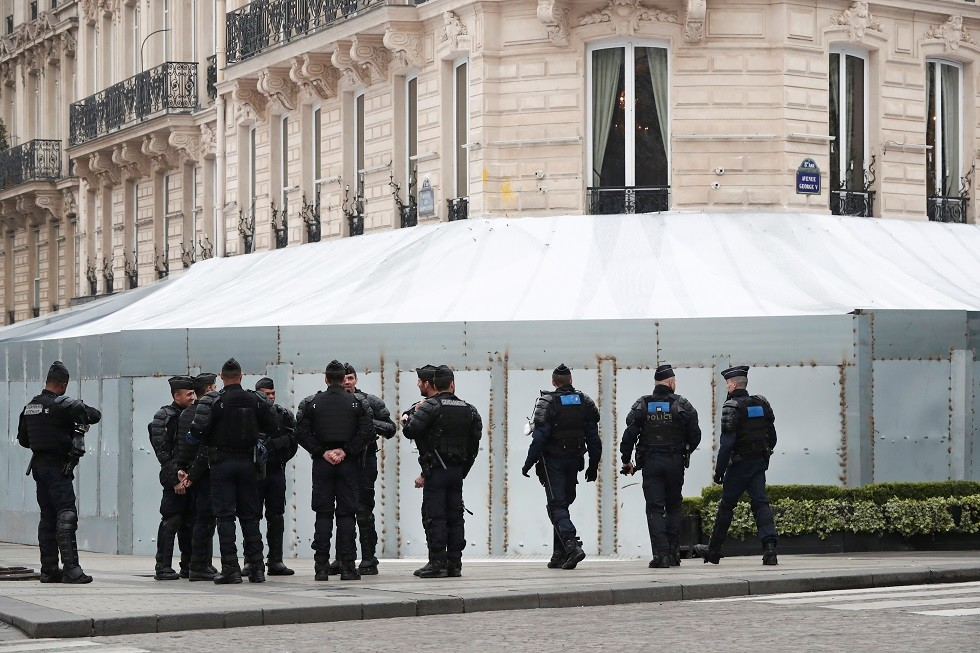 فرنسا تعيد فتح التحقيق في مقتل ناشطات كرديات عام 2013