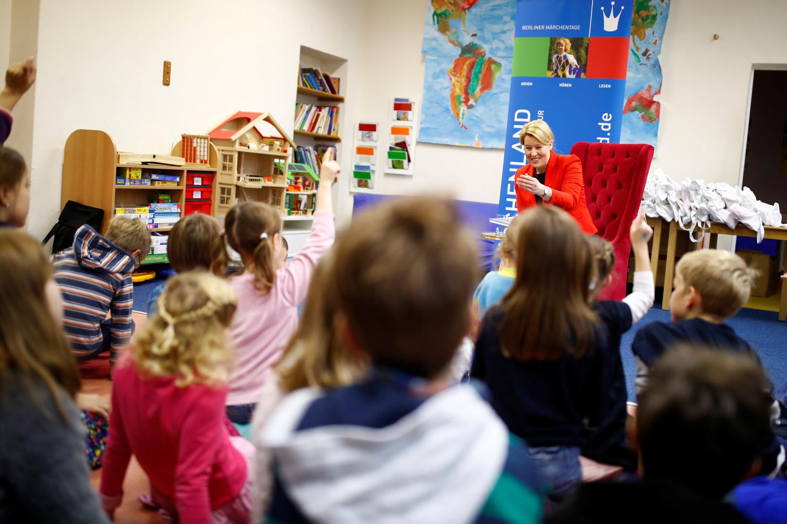 بعد النمسا.. ألمانيا تفكر بحظر الحجاب في المدارس الابتدائية