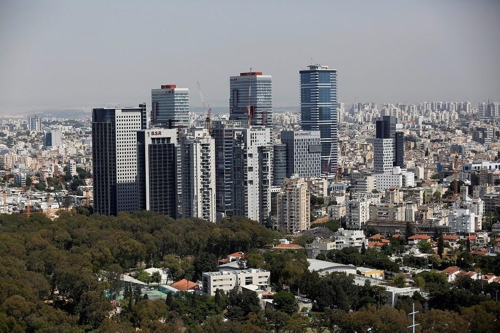 تل أبيب، 15 مايو 2019