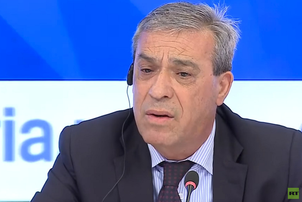 سفير فلسطين لدى موسكو: جاهزون للتفاوض حول الكونفدرالية مع الأردن ولكن..