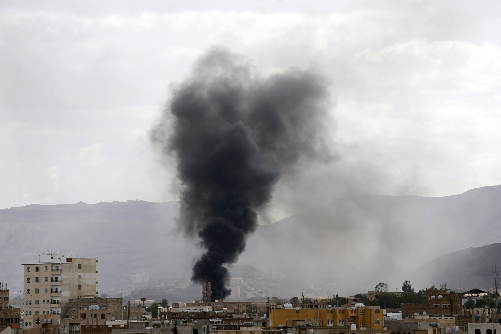 طهران تتهم التحالف العربي وداعميه