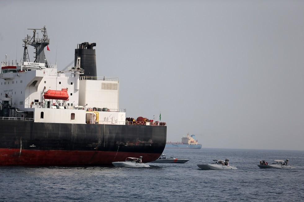 السعودية والإمارات والنرويج تبلغ مجلس الأمن بشأن الهجمات على ناقلات النفط