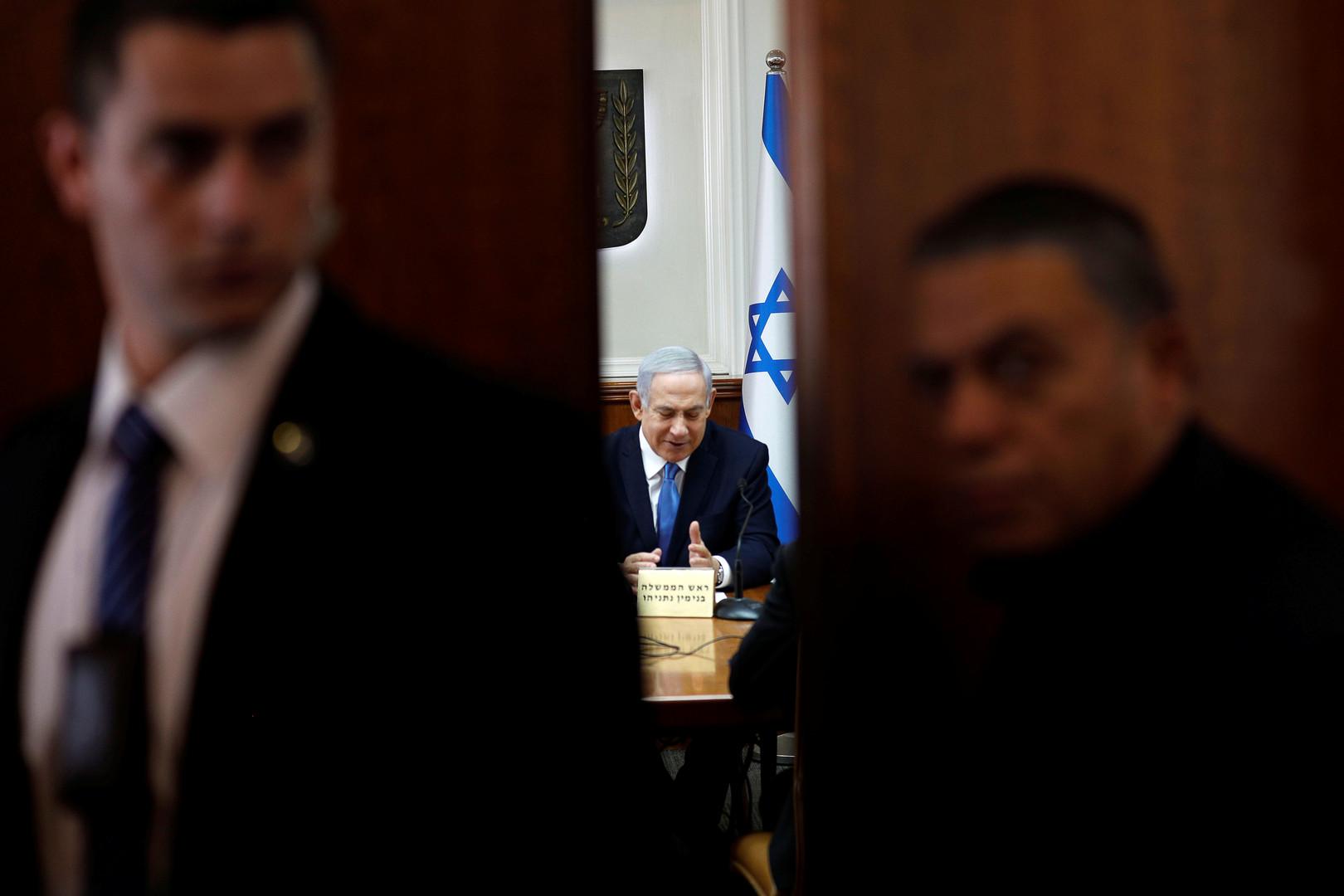 صحيفة أمريكية: إسرائيل لعبت دورا خفيا ملموسا في التصعيد مع إيران لكنها تخشى من الحرب