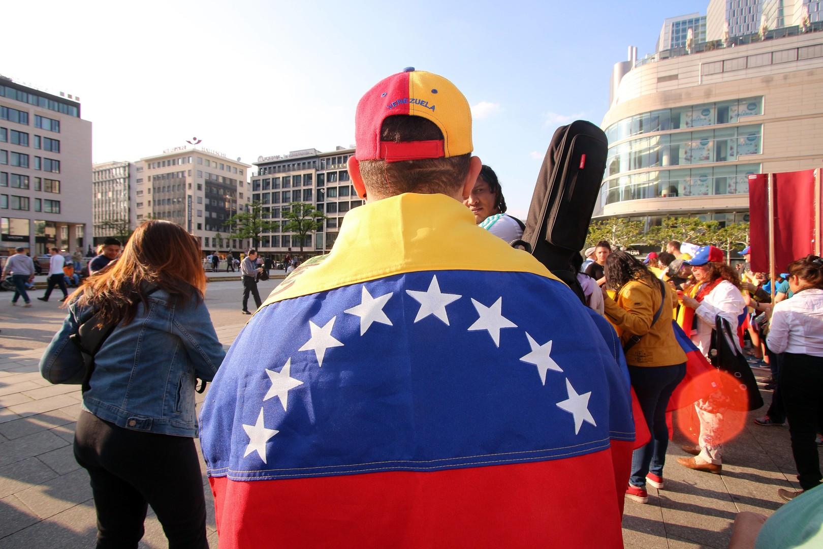 فنزويلا: خطة أم فشل