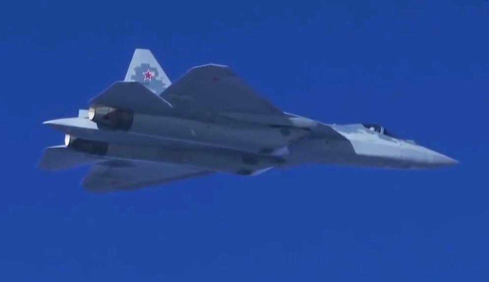 القوات الجوية الروسية تستعد لردع الناتو