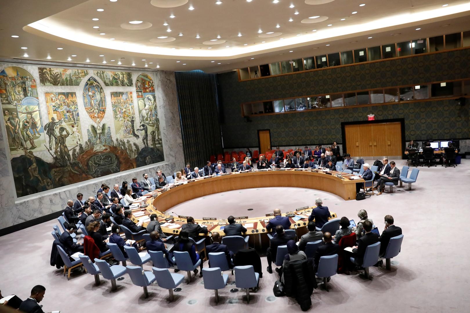الجعفري: اتفاق خفض التصعيد في إدلب مؤقت وحفظه يتطلب إنهاء النظام التركي احتلاله أراضي سورية