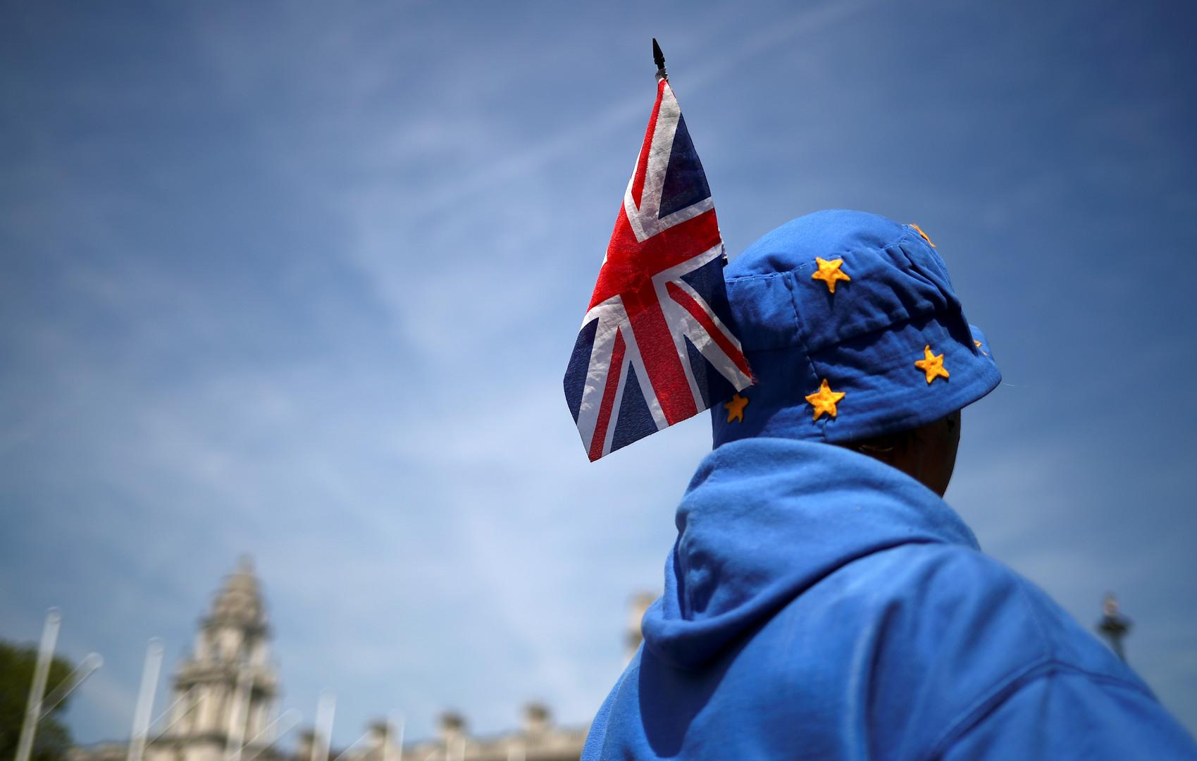 بريطانيا.. مفاوضات