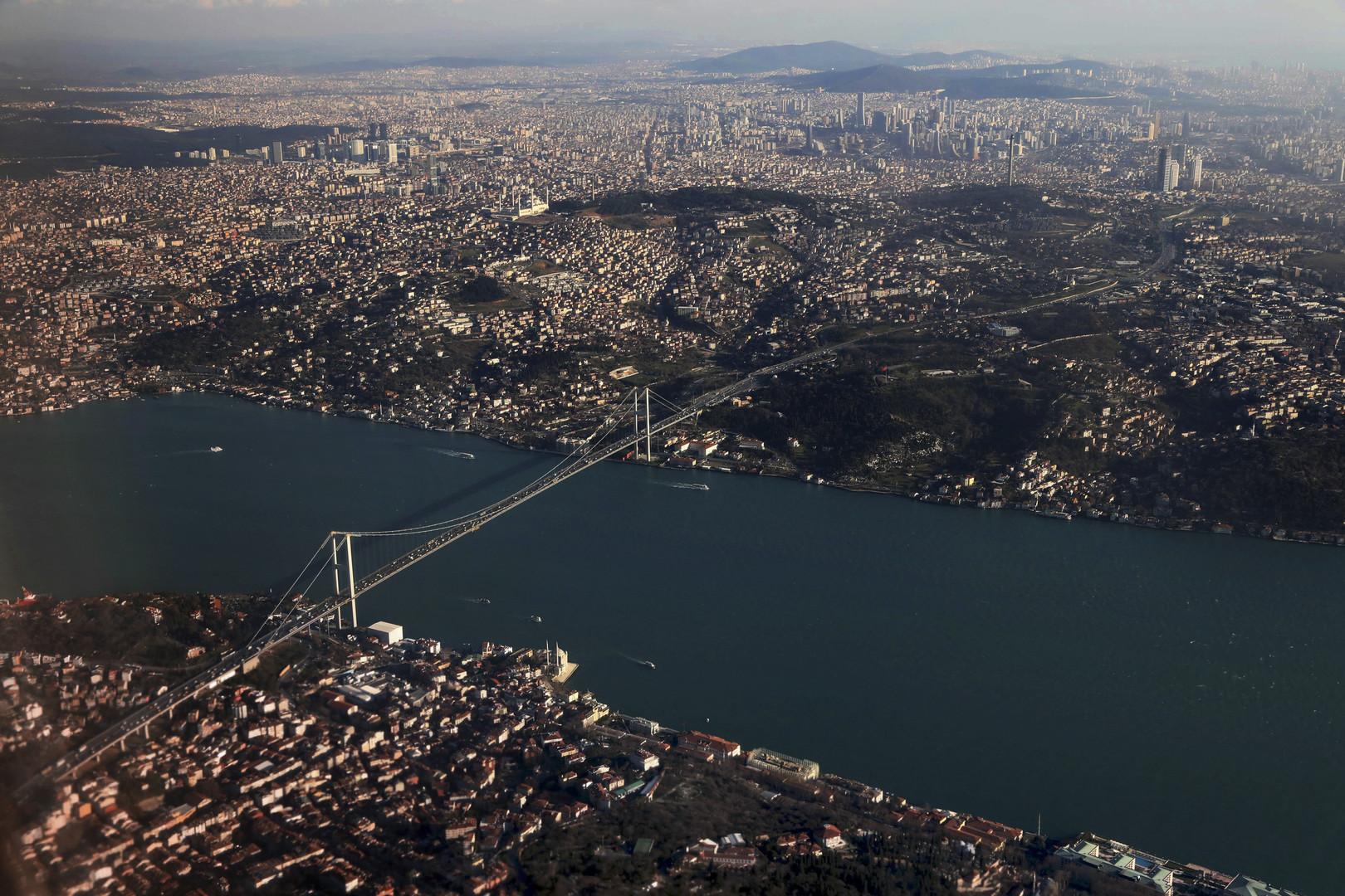 السعودية تصدر تنبيها لمواطنيها في تركيا