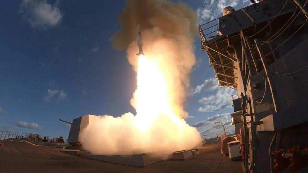 واشنطن توافق على مبيعات صواريخ لسيئول وطوكيو