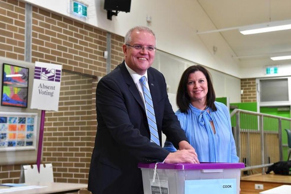 بدء التصويت في الانتخابات التشريعية الأسترالية