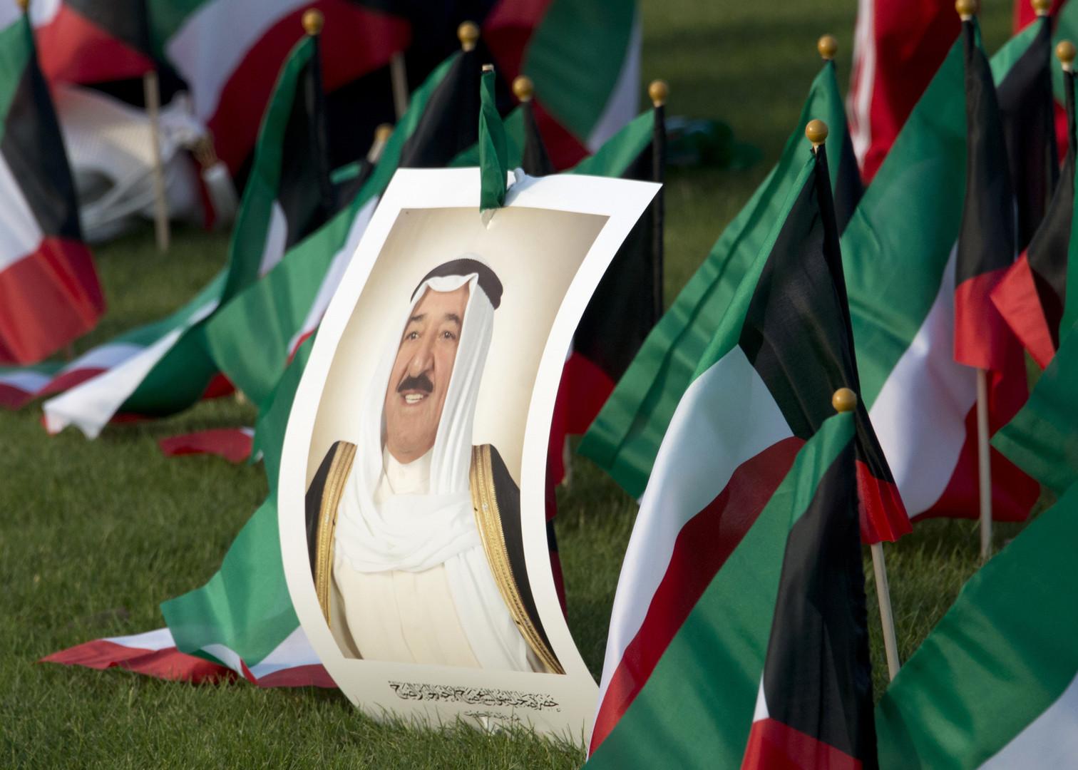 الكويت: الوضع في الخليج ملتهب ونستعد لأي تطورات -