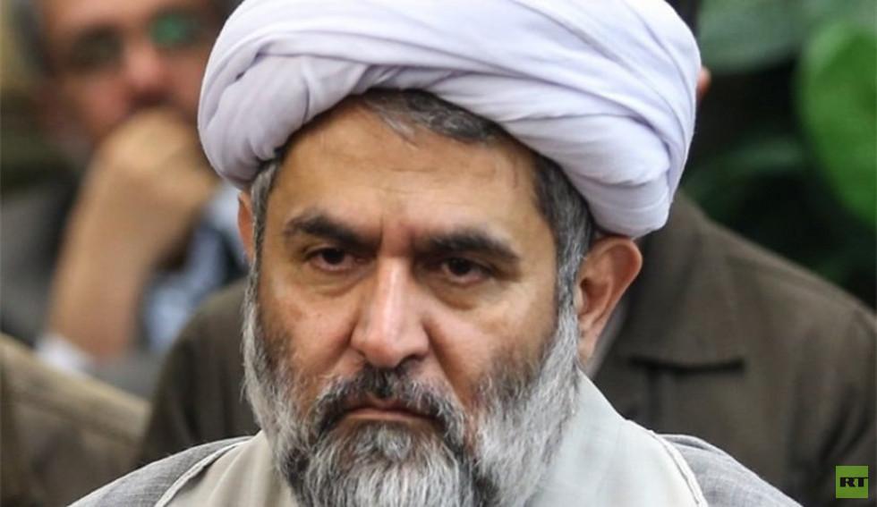 حسين طائب رئيس جهاز الاستخبارات للحرس الثوري الإيراني