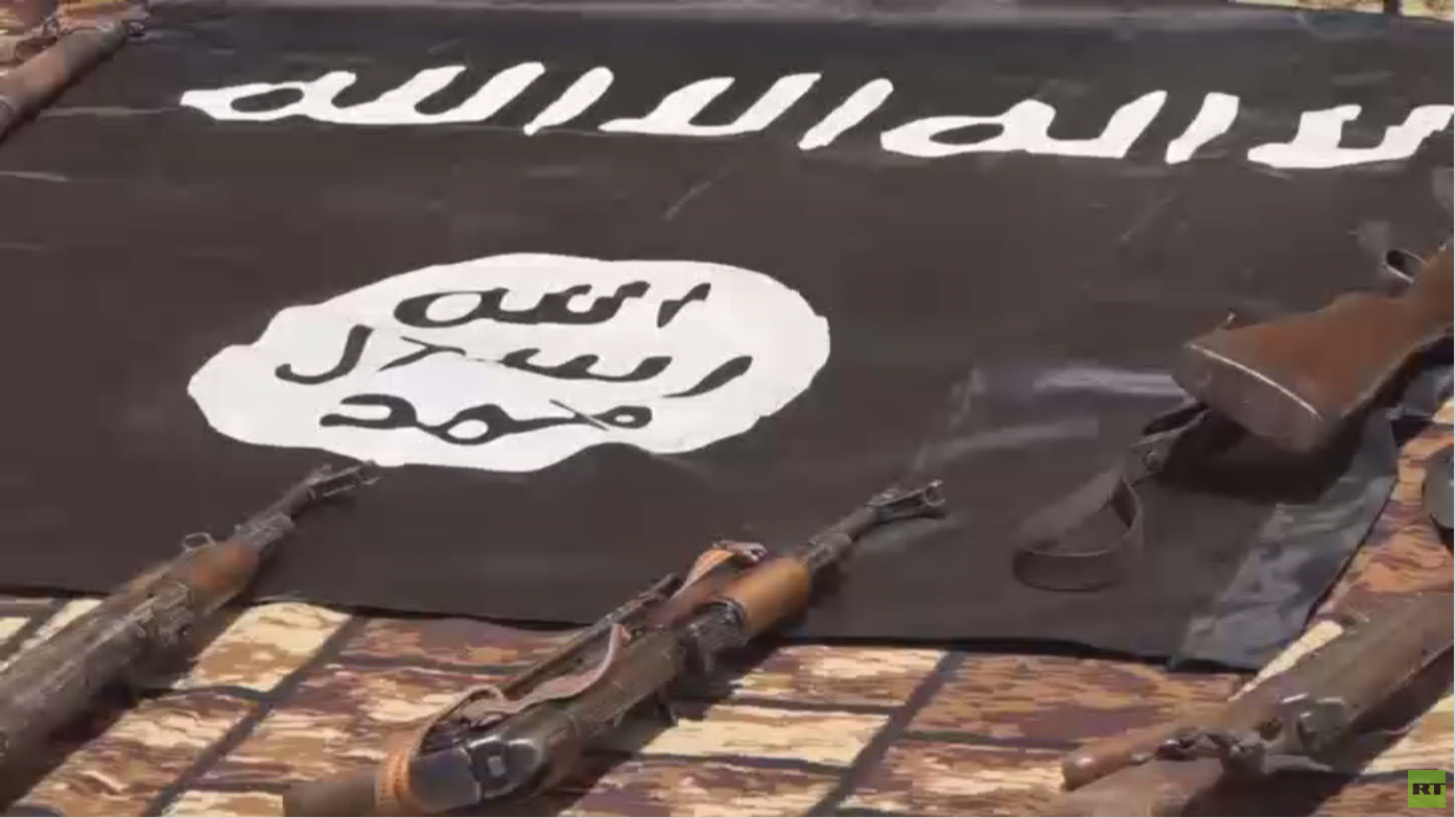 قسد تواصل عملياتها ضد داعش شرق دير الزور