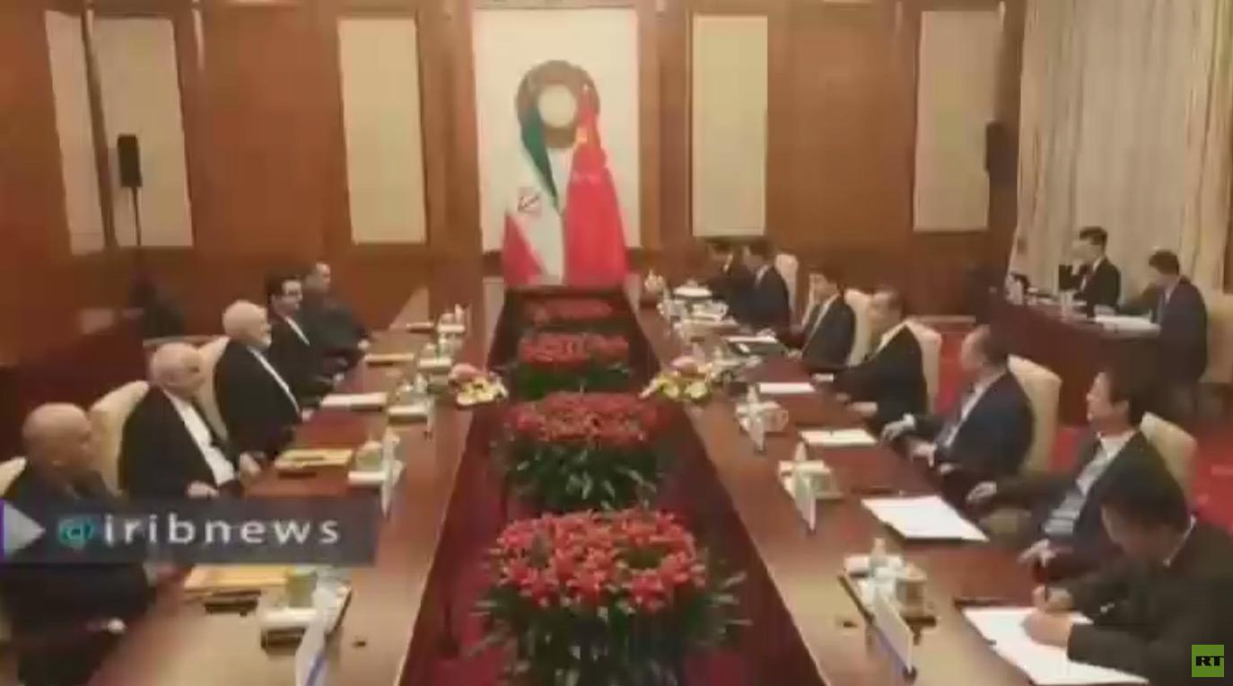 القومي الإيراني: نحن المخولون بالتصريح