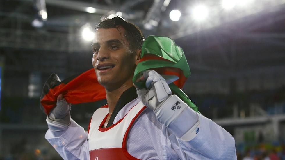 الأردني أبو غوش يحصد ميدالية عالمية أخرى