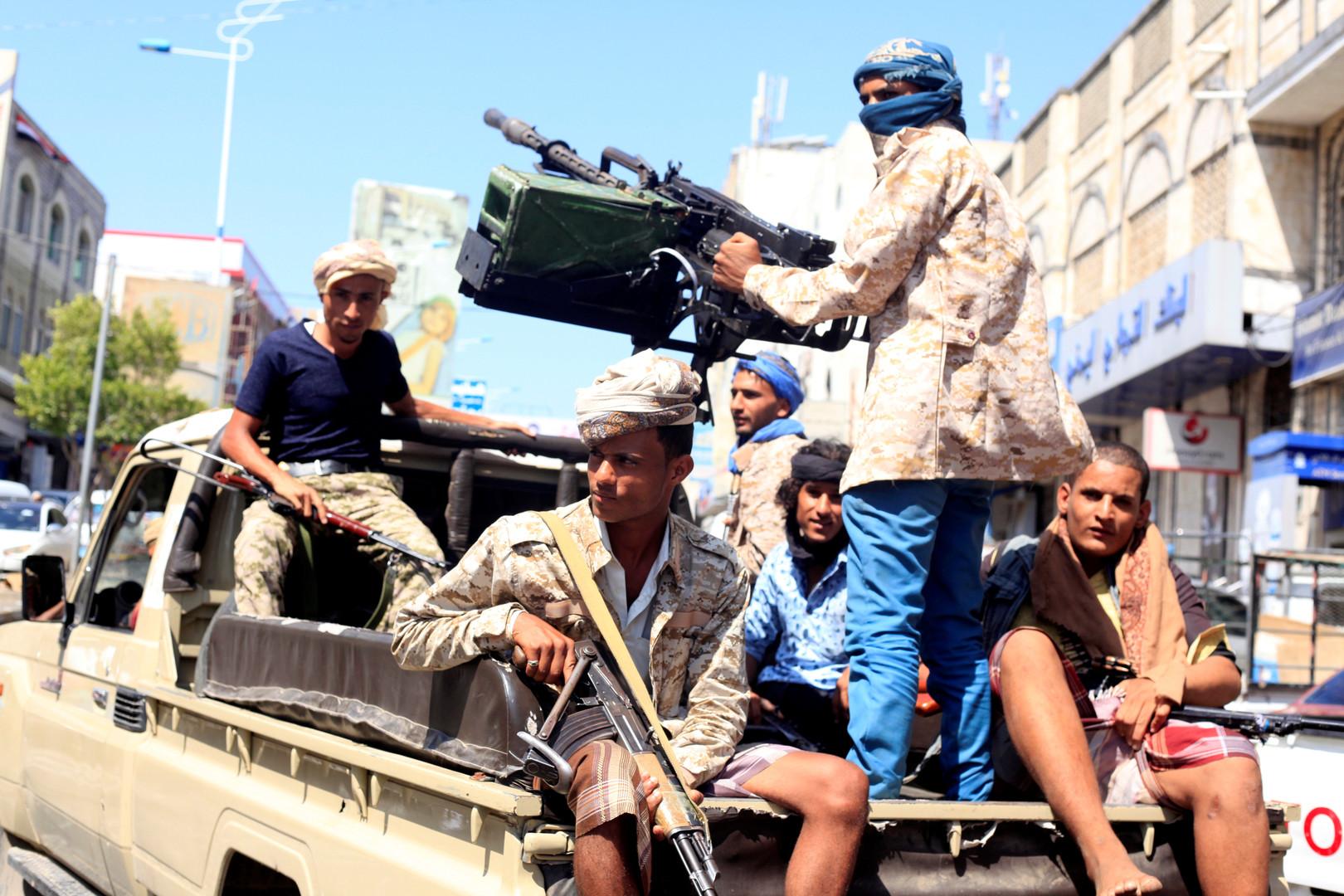الجيش اليمني يضبط عنصرا مدرجا في قائمة عقوبات أمريكية خليجية