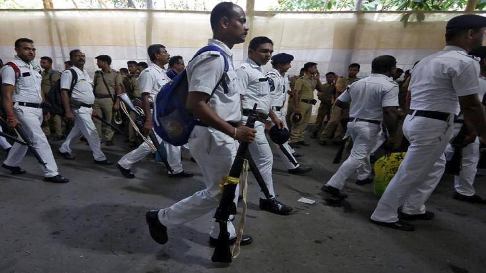 تشديد إجراءات الأمن في الهند خلال المرحلة الأخيرة من الانتخابات العامة