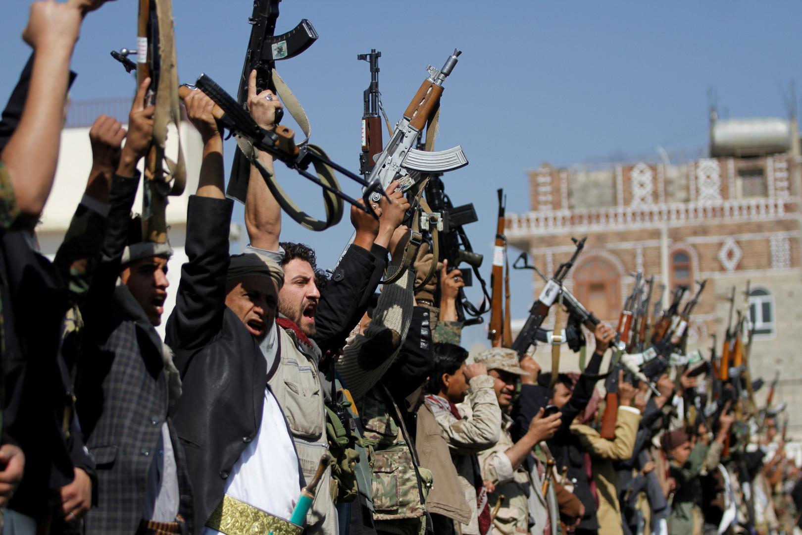 الحوثيون للسعودية: الوضع ما بعد هجمات 9 رمضان ليس كما قبلها