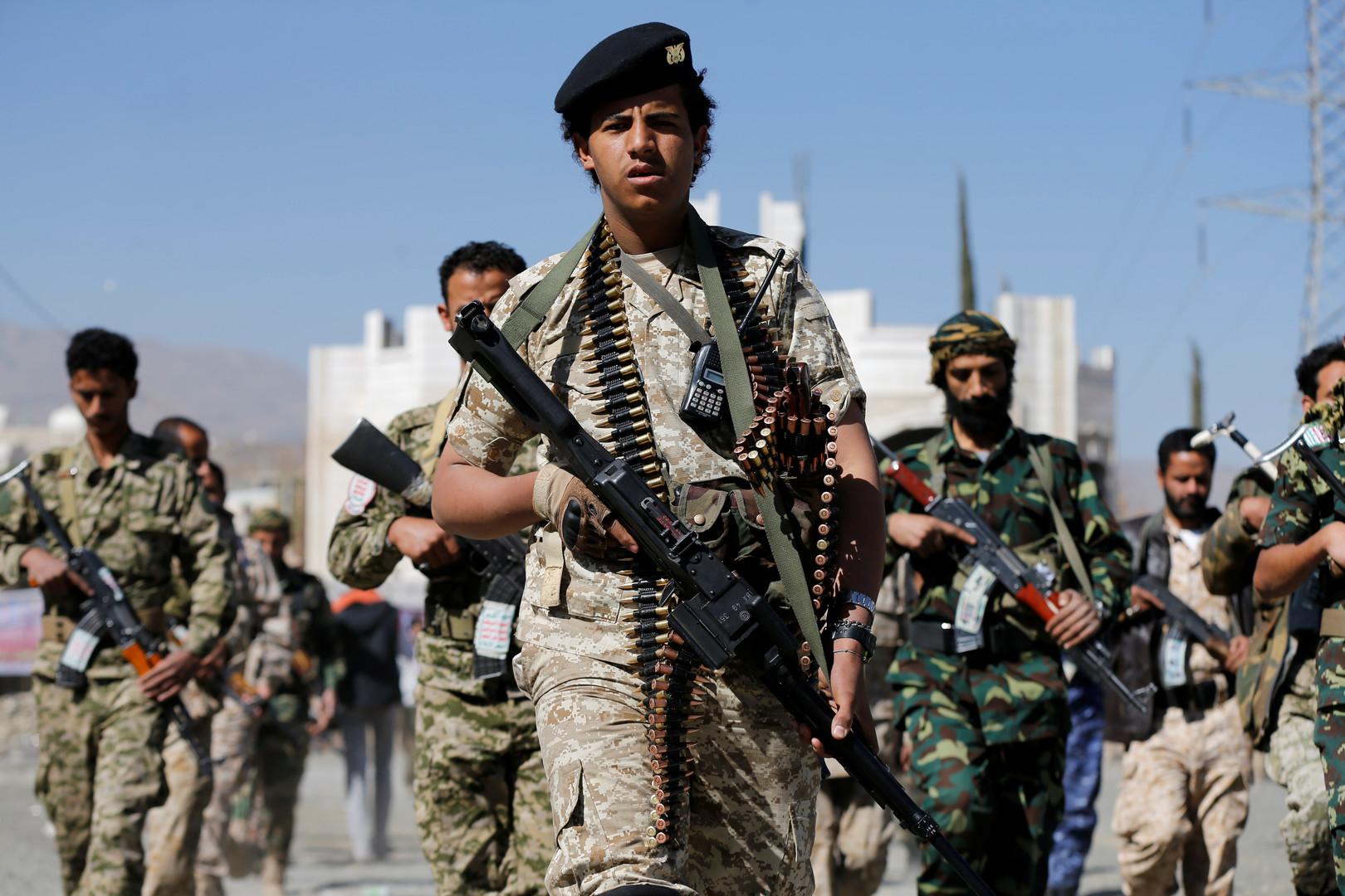 الحوثيون: عمليات قادمة تستهدف 300 هدف حيوي وعسكري في السعودية والإمارات واليمن