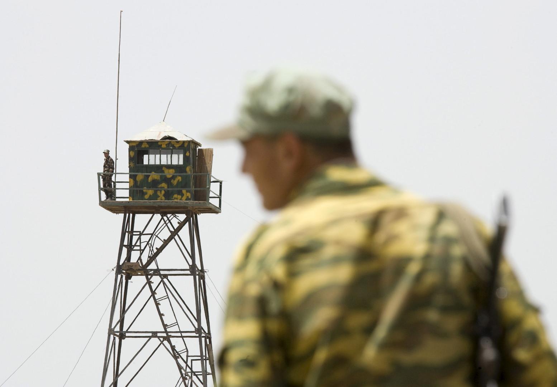 مقتل 29 سجينا داعشيا و3 حراس في أحداث شغب بسجن في طاجيكستان